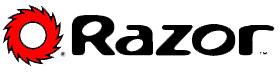 razor logo